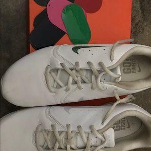 Nike cheerleading sneakers